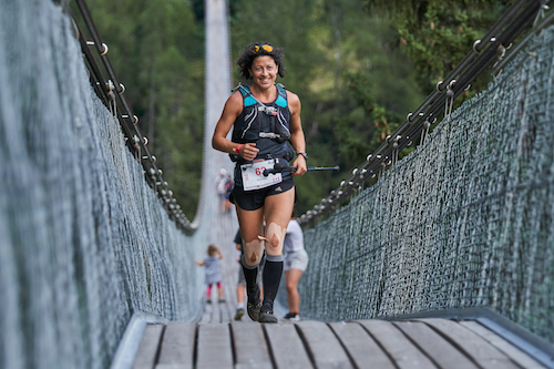 Get Out There Canadian Adventurer Extraordinaire Hélène Dumais Chronicles 888k Ultra In New Documentary